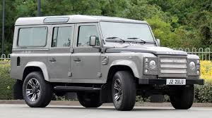 new land rover defender 2016 je motorworks zulu2 110 u0027super defender u0027 2016 review by car magazine