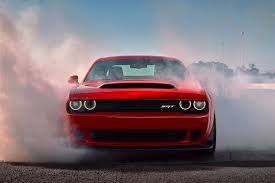 Dodge Challenger Quality - here are dodge u0027s terms if you want to order a challenger demon