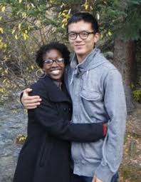 Richie Kul by Suruchai Saengsuwan for Huf Mag   BLACK  amp  WHITE     Pinterest  The Best White Men Dating Black Women Site  http