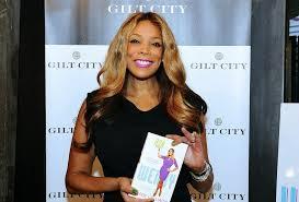 Wendy Williams Wedding Ring by Cgn Wendy Williams Releases New Book U201cask Wendy U201d Talks Health