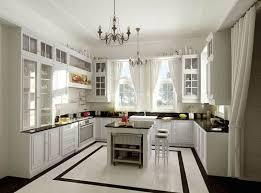 u shaped kitchen island small u shaped kitchen with island smith design modern