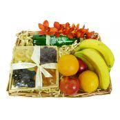 Vegetarian Gift Basket Vegetarian Gift Hampers U0026 Baskets Halal Hamper House Uk