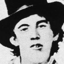 billy the kid criminal biography