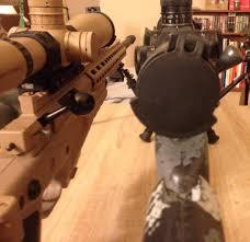 precision rifle media