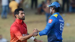 5th odi zimbabwe tour of sri lanka at hambantota jul 10 2017