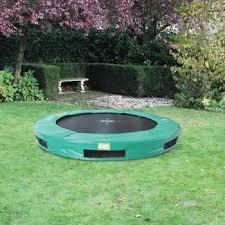 in ground trampolines uk berg exit inground trampolines