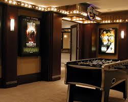 Basement Media Room Basement Play Room Decoration Ideas Game Room Design Game Rooms