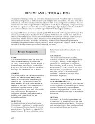exles of really resumes resume about yourself exles best of how to write a resume about