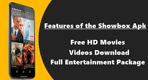 showbox android free showbox apk free for android windows ios