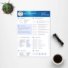 Ux Resume Template Free Resume Template For Ui Ux U0026 Web Designers Good Resume