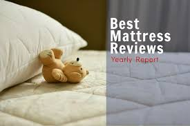 best mattress reviews of 2018 yearly report