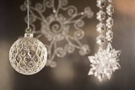 silver christmas christmas images silver christmas decorations hd wallpaper and
