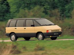 1984 renault alliance 30 years ago renault introduces the espace ran when parked