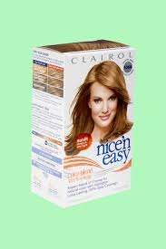 Best Temporary Hair Color For Dark Hair Best At Home Hair Color Top Box Hair Dye Brands