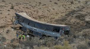 Utah Travelling images Utah greyhound bus accident lawyers greyhound bus crash on i 70 jpg