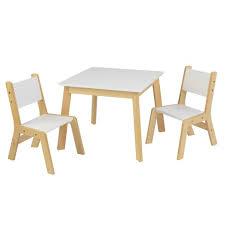 kidkraft desk and chair set modern table and chair set of 2 kidkraft target
