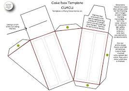 24 paper cake slice box template cake slice template stampington