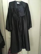 black graduation cap and gown black graduation cap gown ebay