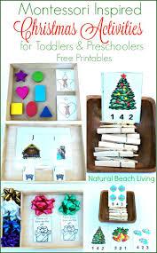 318 best montessori holiday hop images on pinterest montessori