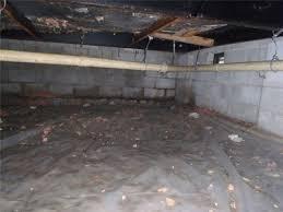 atlanta crawlspace mold removal and encapsulation mold b gone