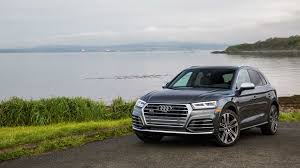 audi ute 2018 audi sq5 first drive question the need to compromise