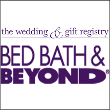 bed bath bridal registry checklist bed bath and beyond wedding registry thank you list bernit bridal