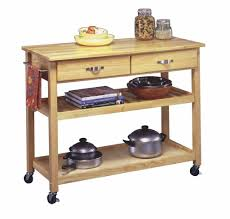 Kitchen Islands With Drop Leaf by Kitchen Carts Winsome Butcher Block Kitchen Island Cart With Drop
