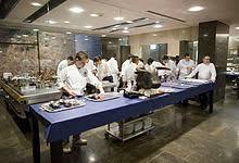 restaurant cuisine moleculaire elbulli