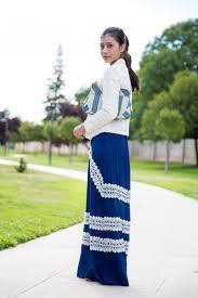 styling a summer maxi dress