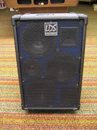 Sold Low Down Sound Lds 3x8 Neo Three Way Cab Talkbass Com
