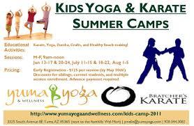 yuma yoga summer camp giveaway yumamom com