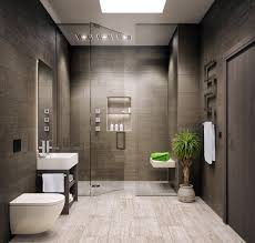 Modern Bathroom Interior Design Le Bijou Studio Apartment Modern Bathroom Other By Le Bijou