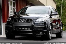 Audi Q7 Sport - audi q7 u0027s photos and pictures