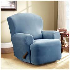 recliner chair covers amazon 21 compact recliner cover in soft