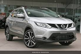 nissan finance australia phone number 2017 nissan qashqai ti j11 northern nissan