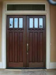 Door Exterior Wooden Front Doors Matano Co