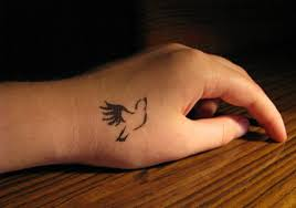 90 impressive bird tattoos that will help your concepts take flight