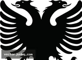 albanian eagle tattoo photo in 2017 real photo pictures images