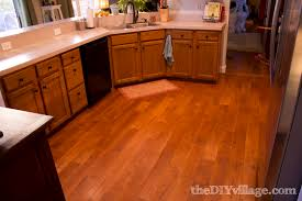 Types Of Kitchen Flooring Durable Kitchen Flooring Kitchen By Dlb Custom Home Design