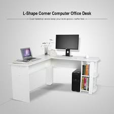 White Small Computer Desk Desk Boardroom Furniture Small Computer Table Office Furniture