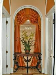 Palladium Windows Window Treatments Designs Arched Window Treatments Ideas Arched Windows Treatment