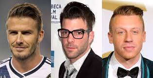 hair styles with your ears cut out 10 most attractive men s hairstyles best haircuts for men 2017