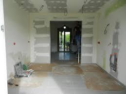 ouverture cuisine sur sejour rénovation de maison à vertou 44120