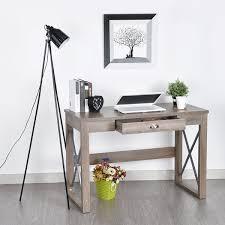 bonvivo designer desk massimo amazon com homy casa vintage style home hallway living room