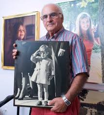 stan stearns who photographed jfk jr u0027s salute dies at 76 the