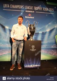 heinken brings the glory of the uefa champions league stateside to