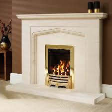 be modern bellina 54 limestone fireplace surround fireplace surround