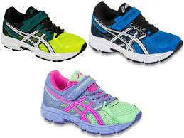 amazon black friday deals on asics shoes asics kid u0027s pre contend running shoes only 22 99 shipped regular