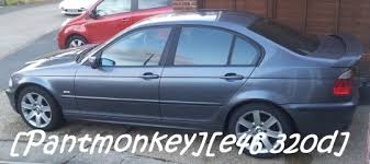 what exact colour code is my car e46 320d 2001