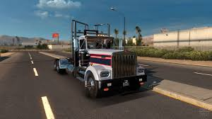 kenworth kenworth w900a for american truck simulator